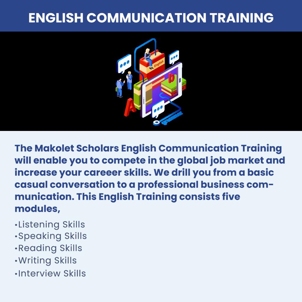 Marketing Training Institute